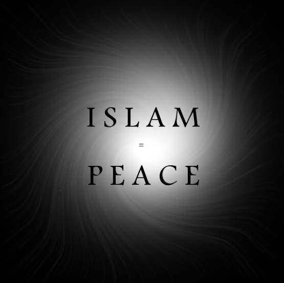 A Significant Islamic ruling for building a peaceful society